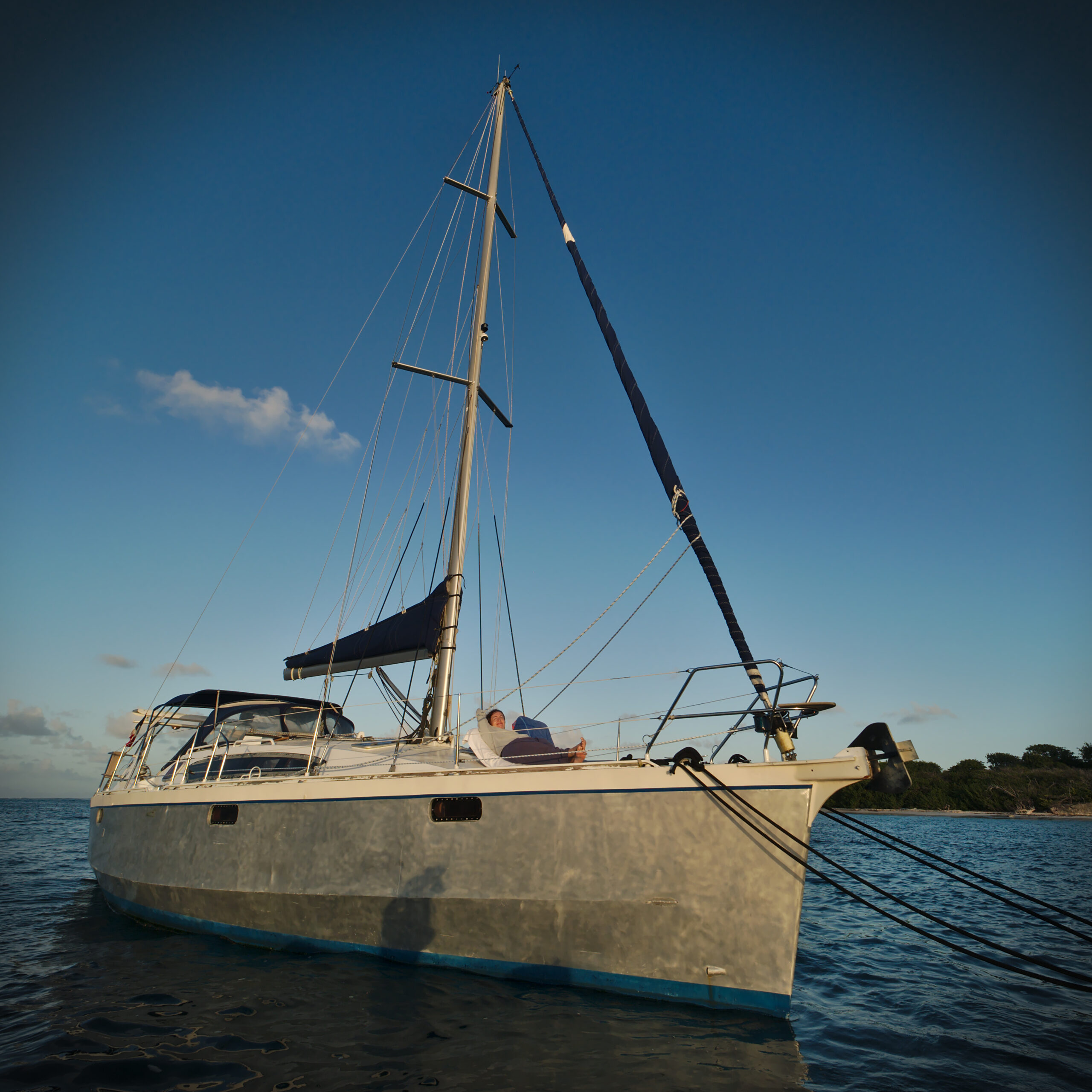 Read more about the article Buy your own sailing boat
